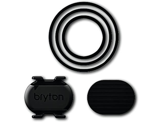 Bryton Smart Cadence Sensor Transmisor de Frecuencia de Paso